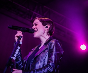 Jazz Fest Gallery: Royal Canoe & Tegan and Sara